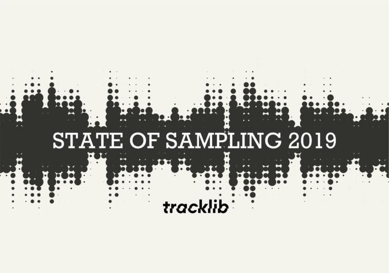 Tracklib サンプリング